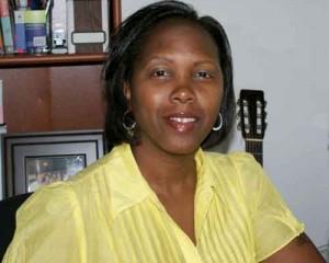 Brenda Porter-Rockwell headshot