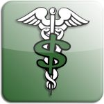 Caduceus and Money