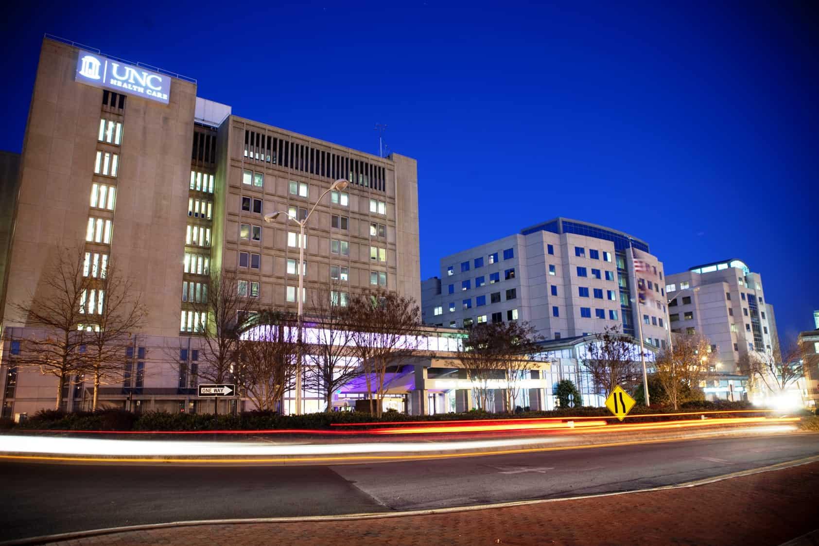 Legislators Vote For Governance Changes In Unc Health Care System