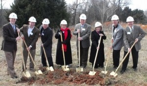 PBHgroundbreaking