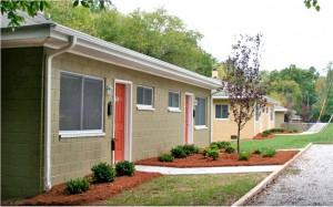 CASA Apartments in Chapel Hill