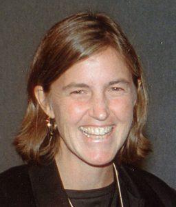 Gina Upchurch