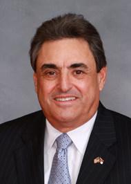 Senator Bob Rucho (R-Mecklenburg)