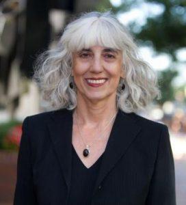 headshot of Marguerite Pappaioanou