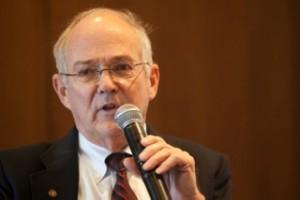 State Senator Stan Bingham