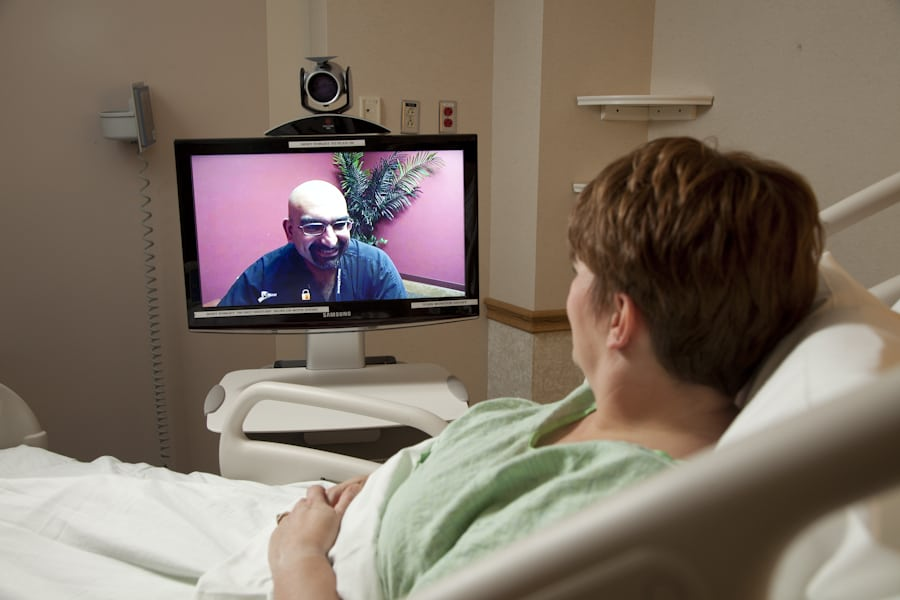 Commentary: Telepsychiatry Works As Mental Health Services ...