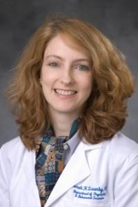 Sarah Lisanby, MD