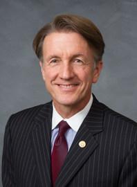 Sen. Thom Goolsby (R-Wilmington)