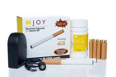 Electronic cigarettes articles