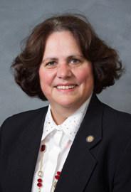 Rep. Sarah Stevens, (R-Mt Airy)