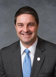 SB 132 sopnsor Sen. Warren Daniel (R-Morganton)