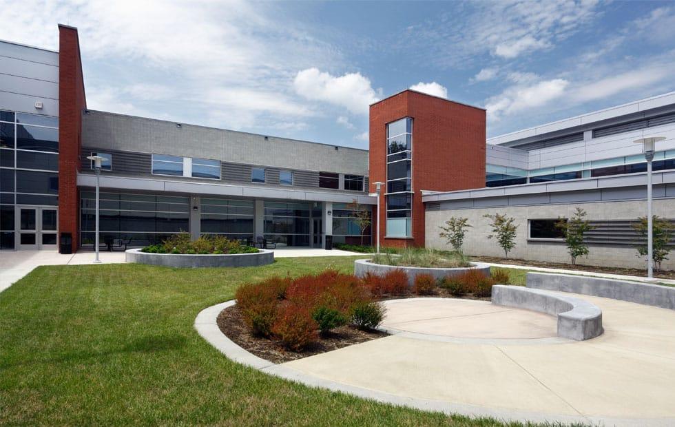 Is A New Psychiatric Hospital What Nc Needs North Carolina Health