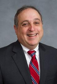 Rep. Rick Glazier (D-Fayetteville)