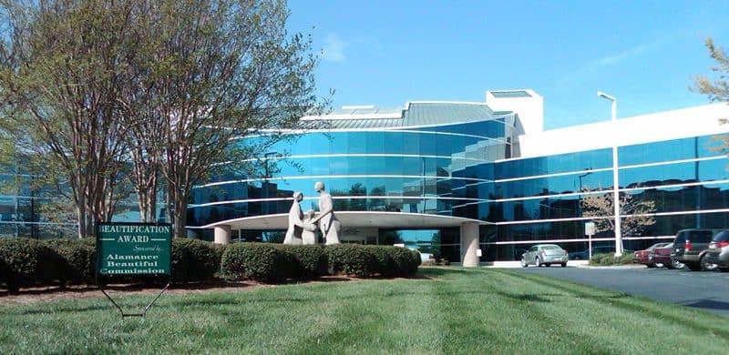 Alamance Regional Medical Center