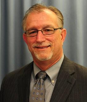 Dave Richard headshot