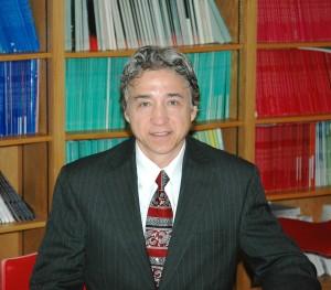 J. Victor-Garcia headshot