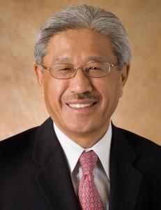 Victor Dzau. Image courtesy Duke Medicine