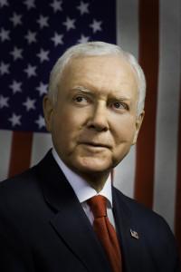 Sen. Orrin Hatch (R-Utah)