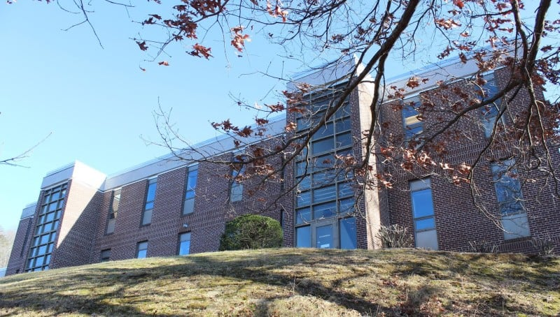 New Mental Health Center To Serve 11 Wnc Counties North Carolina Health News