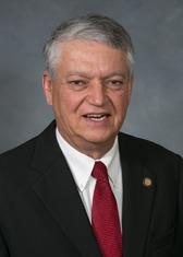 Sen. Norman Sanderson (R-Arapahoe)