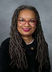 Sen. Angela Bryant (D-Rocky Mount)