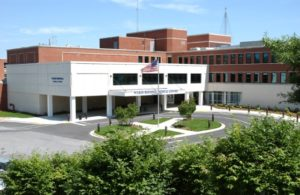 The 130-bed Wilkes Regional Medical Center was founded in 1952.