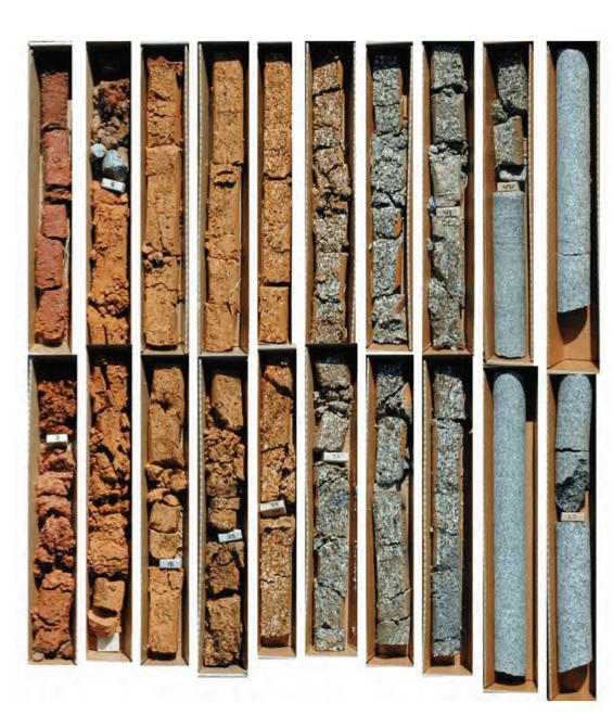 Mn imageofcores north carolina health news for 0200 soil core sampler