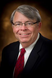 NC Hospital Association head Bill Pully will retire at the end of 2016.