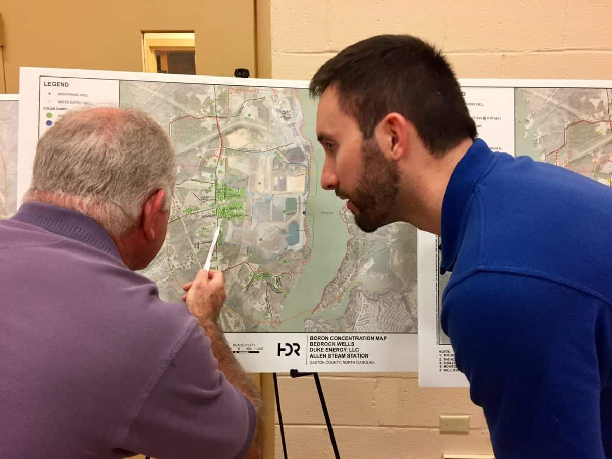 Next Chapter of Coal Ash Saga: Duke Energy Encounters Neighbors