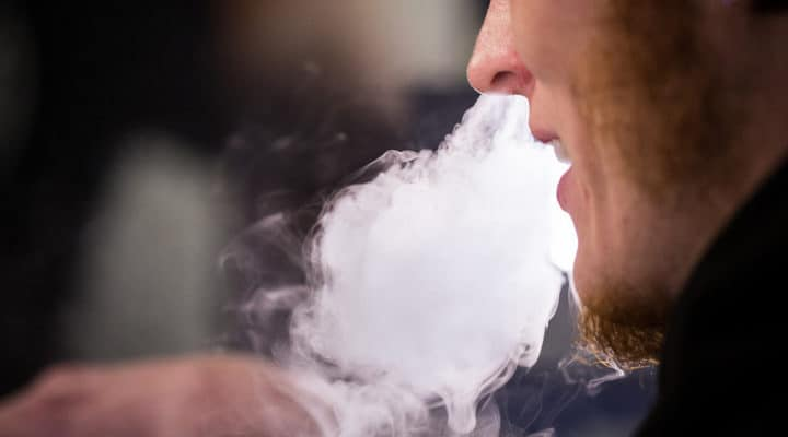 Advocates: Time to Fund Tobacco Cessation Again